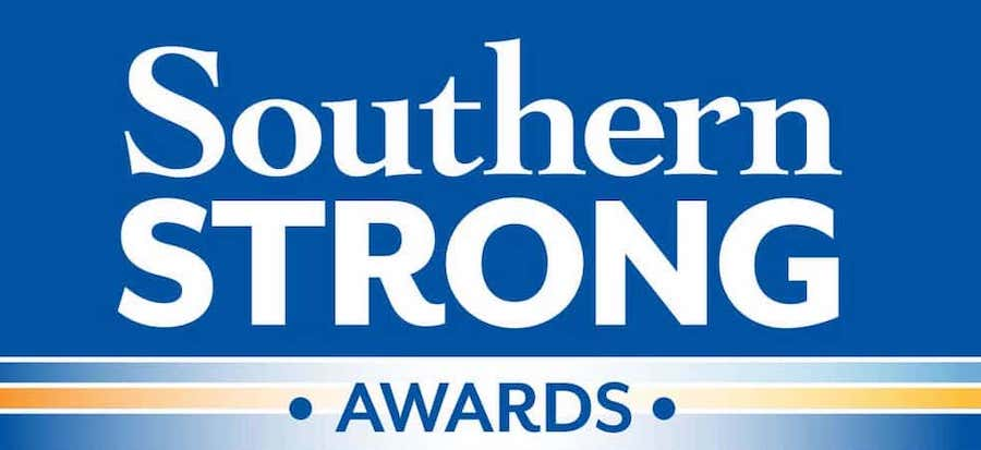 Southern Strong Awards